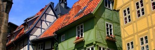 Logis Hôtels - Votre séjour en Allemagne
