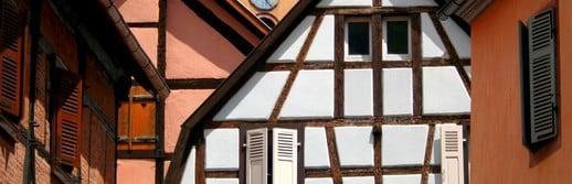 Logis Hôtels - Séjour Alsace
