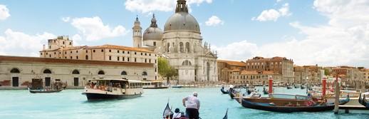 Logis Hôtels - Vivez la dolce vità en Italie