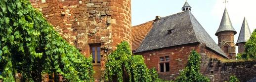 Logis Hôtels - Séjour en Limousin au cœur des traditions