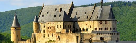 Logis Hôtels - Votre séjour au Grand Duché de Luxembourg