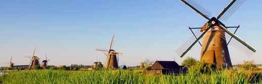 Logis Hôtels - Votre séjour aux Pays-Bas